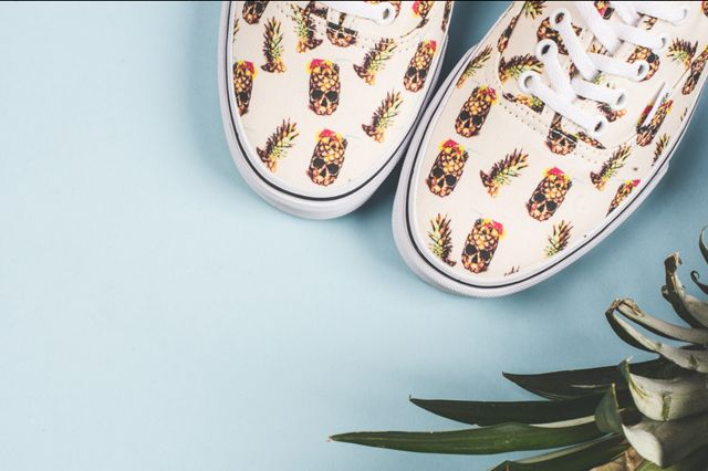 Vans Authentic Drained And Confused Vn 0 Zukfei Sneaker Politics Hypebeast 7 1024X1024