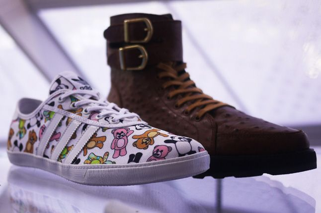 Jeremy Scott Adidas Originals 2013 Spring Summer Bread Butter Preview 08 1