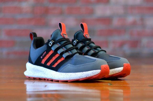 Adidas Sl Loop Runner Boonix Red 4