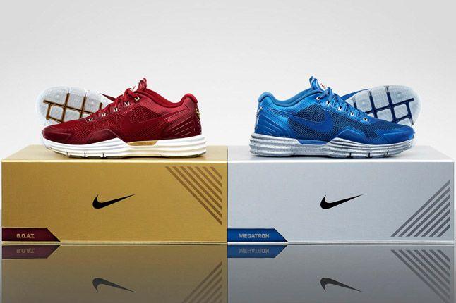 Nike Ea Sports Nfl Madden Tr1 Pack 1