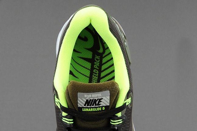 Nike Lunarglide 5 Shield 4