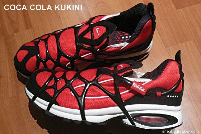 Coca Cola Kukini 3 1