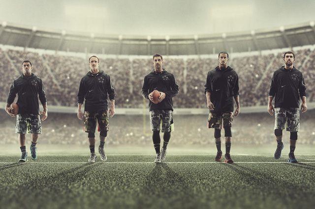 Nike Zoom Field General 1