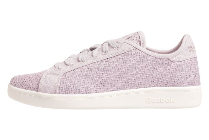 Reebok Cotton Corn Lavender Lateral Side
