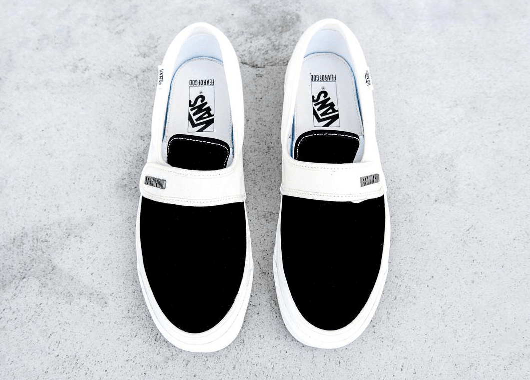 Vans X Fear Of God Style 147