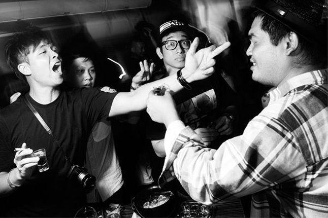 Adidas Street Party Kl 32 1