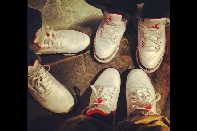 Big Boy Sneaker Style Profile 20