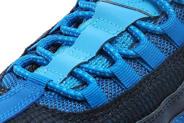 Nike Air Max 95 Military Blue 3