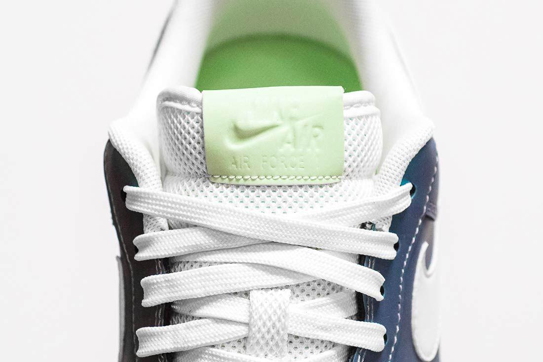 Nike Air Force 1 Fresh Mint 8 1