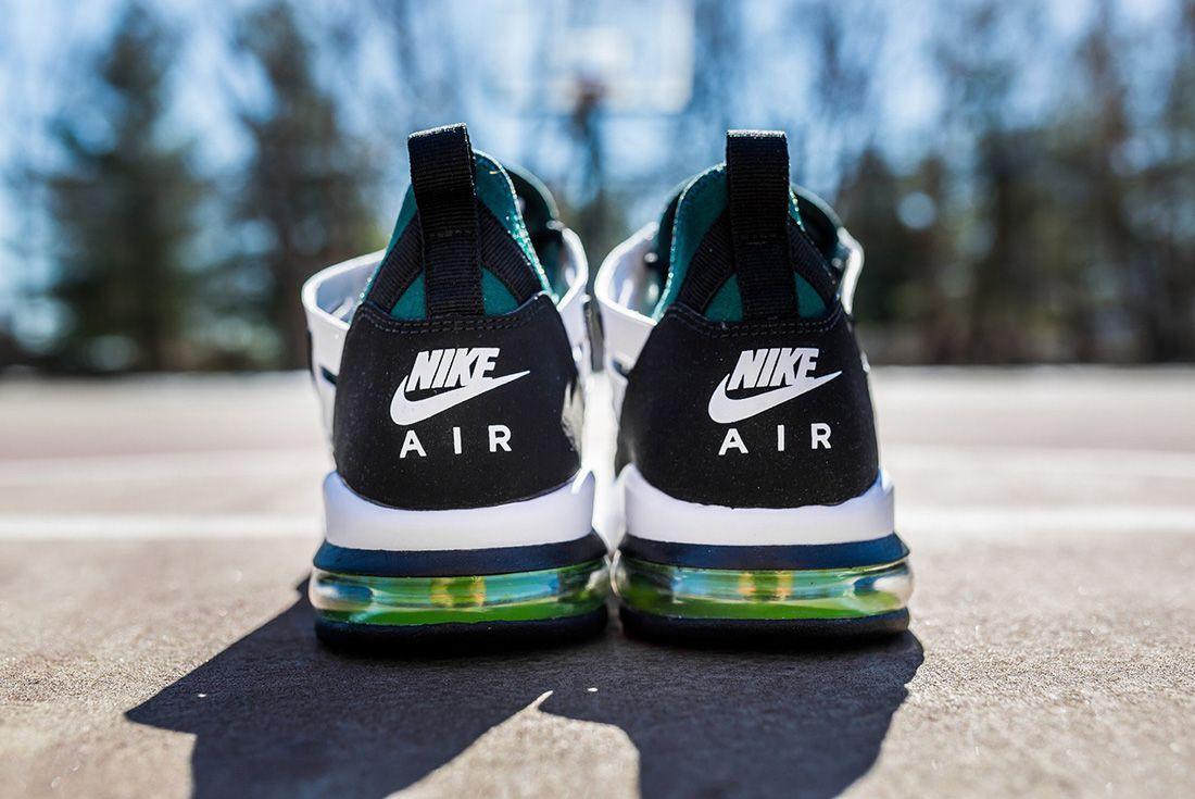 Nike Air Trainer Max 94 Low Dark Pine4