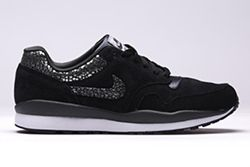 Nike Air Safari Black Anthracite 7