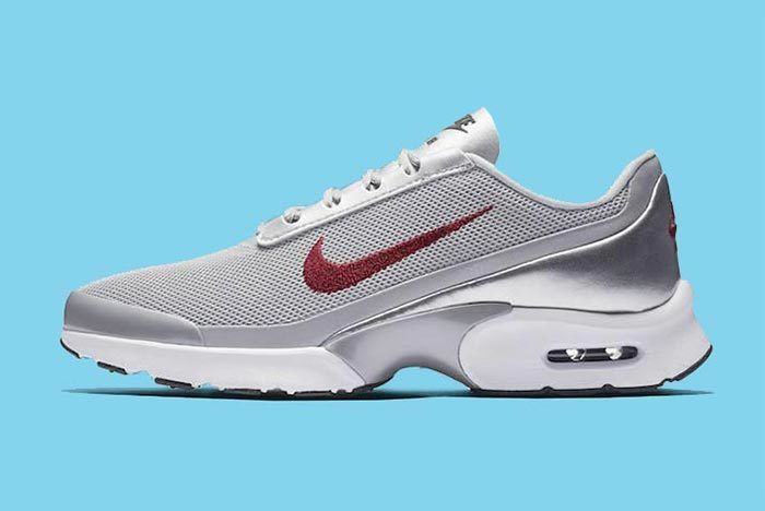 Nike Silver Bullet Am Jewell