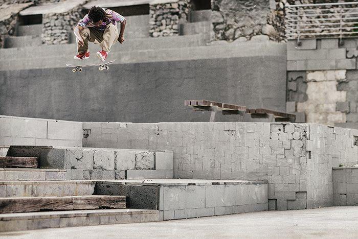 Adidas Skateboarding Introduces The Matchcourt2
