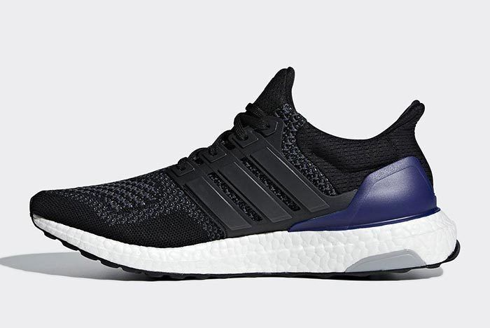 Adidas Ultra Boost Og Black Purple G28319 2