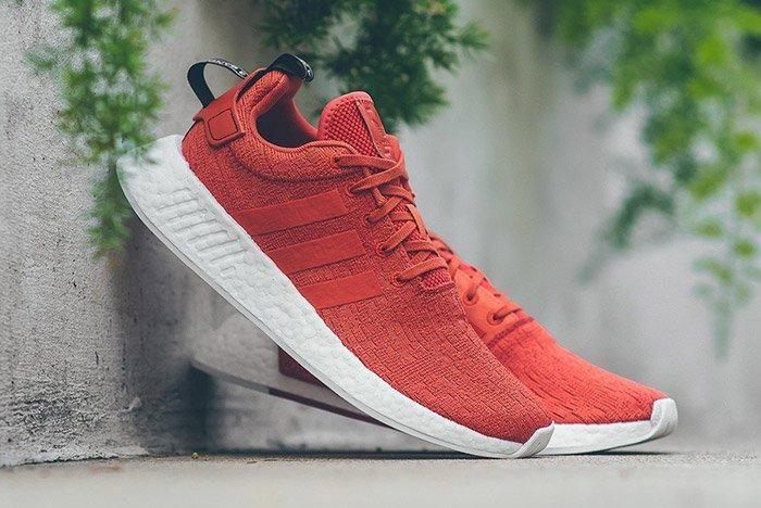 Adidas Nmd R2 Future Harbour 1