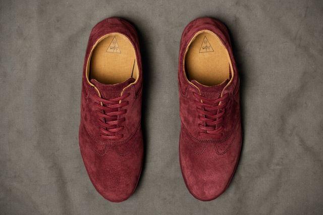 Huf Footwear Fall 2014 9
