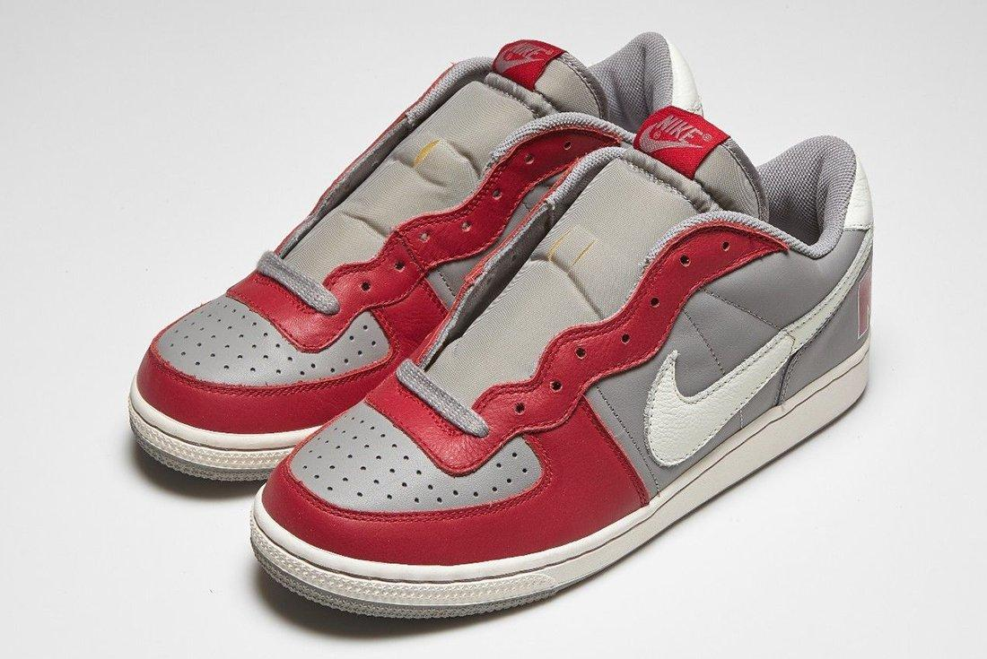 Dame Dash Selling Sneaker Collection 12