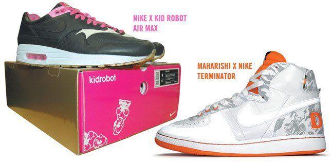 Top 10 Sneakers 2005 7