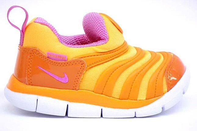 Nike Dynamo Free Td 2 1