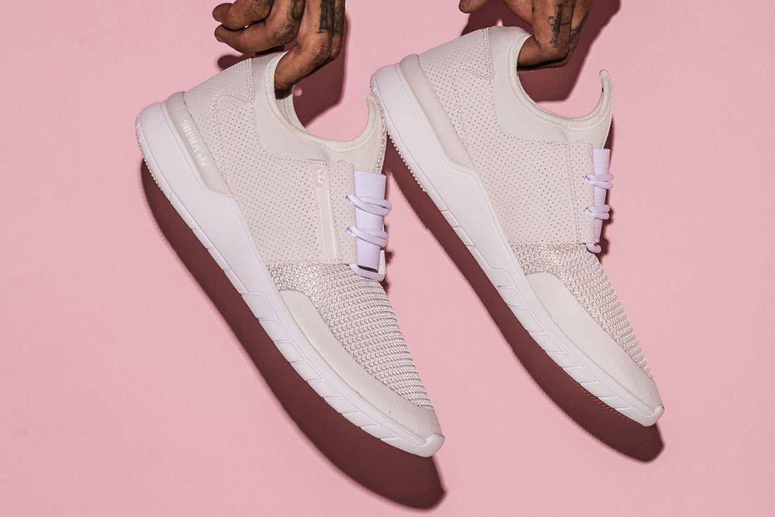 Supra Pink Pack9