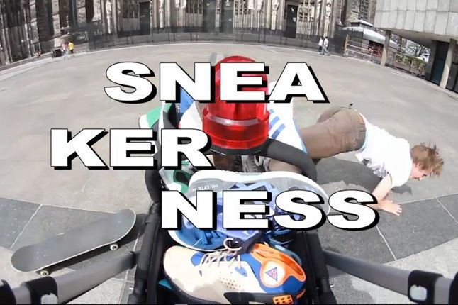 Sneakerness Vid 1 1