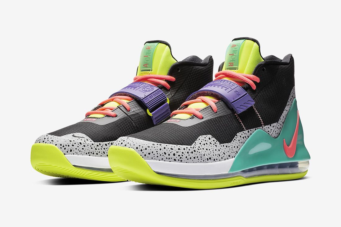 Air Force Max Hero Nike Under Armour Basketball Under Retail Sale April 2019