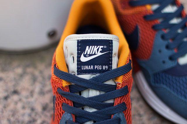 Nike Lunarpegasus 89 Org Tongue