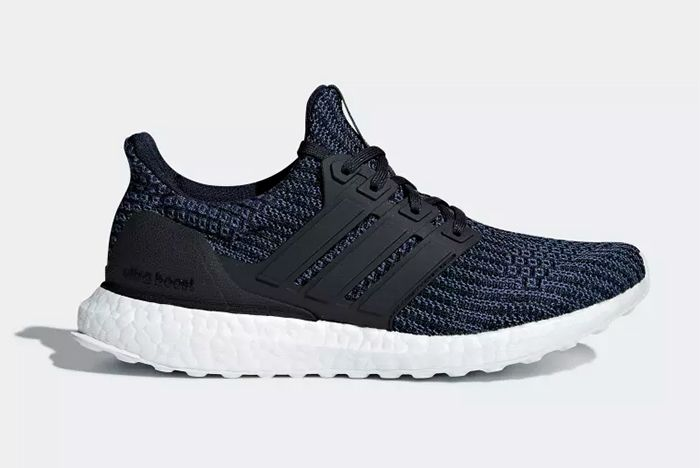 Parley X Adidas Ultraboost Pack 8