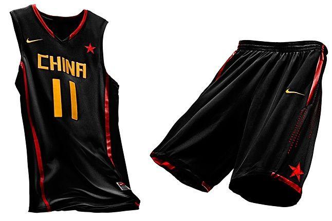 Nike Hyper Elite China 3 1