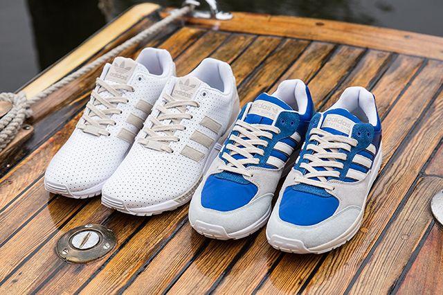 Sneakersnstuff Adidas Originals Archipelago Pack 5
