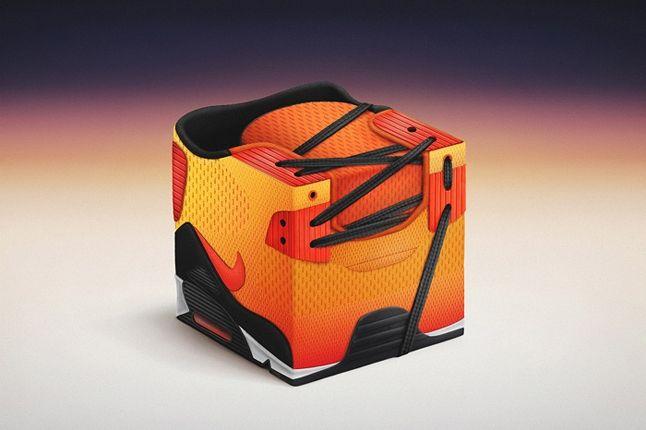 Nike Air Max 90 Sunset Pack Sneakercube