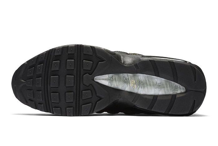 Nike Air Max 95 Green Khaki 4