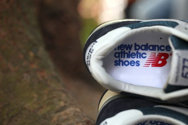 New Balance Made In England 557 25Th Anniversary Bump 17