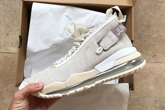 Pigalle Jordan Proto Max 720 Ashpool Release Date In Hand