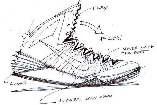 Heel Angle Comp 19979 Sketch 1