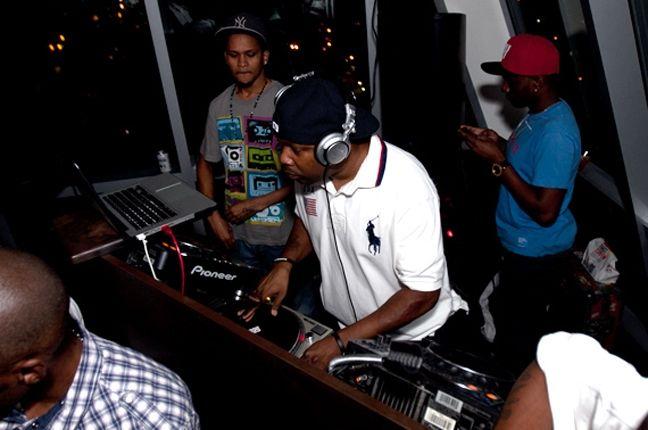 G Shock Nigel Sylvester Party 30 1