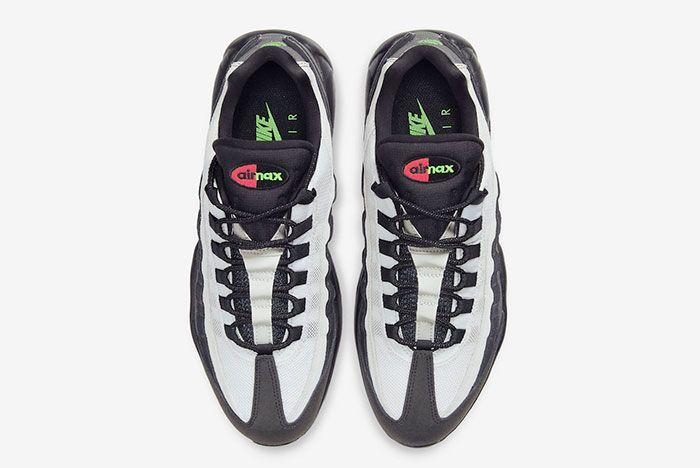 Nike Air Max 95 Essential At9865 004 Top