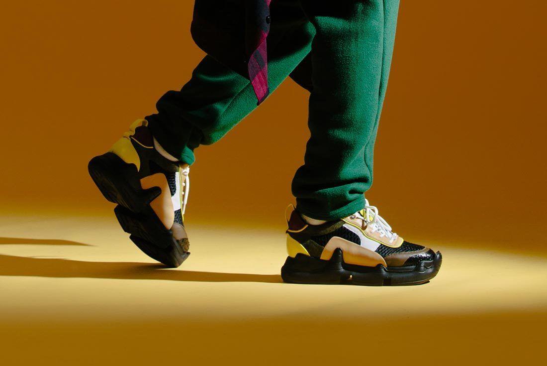 Swear London Luxury Sneakers 23