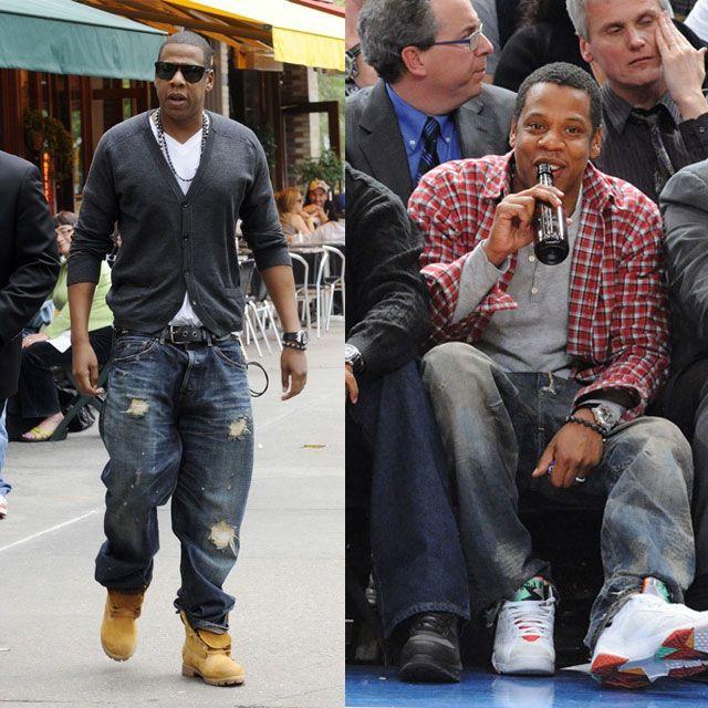 Jay Z Sneaker Style 13