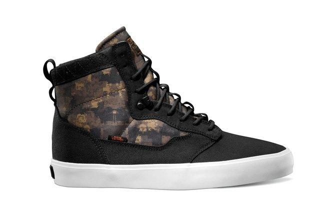 Vans Otw Hyperstealth Camo Pack Lynwood Profile 1