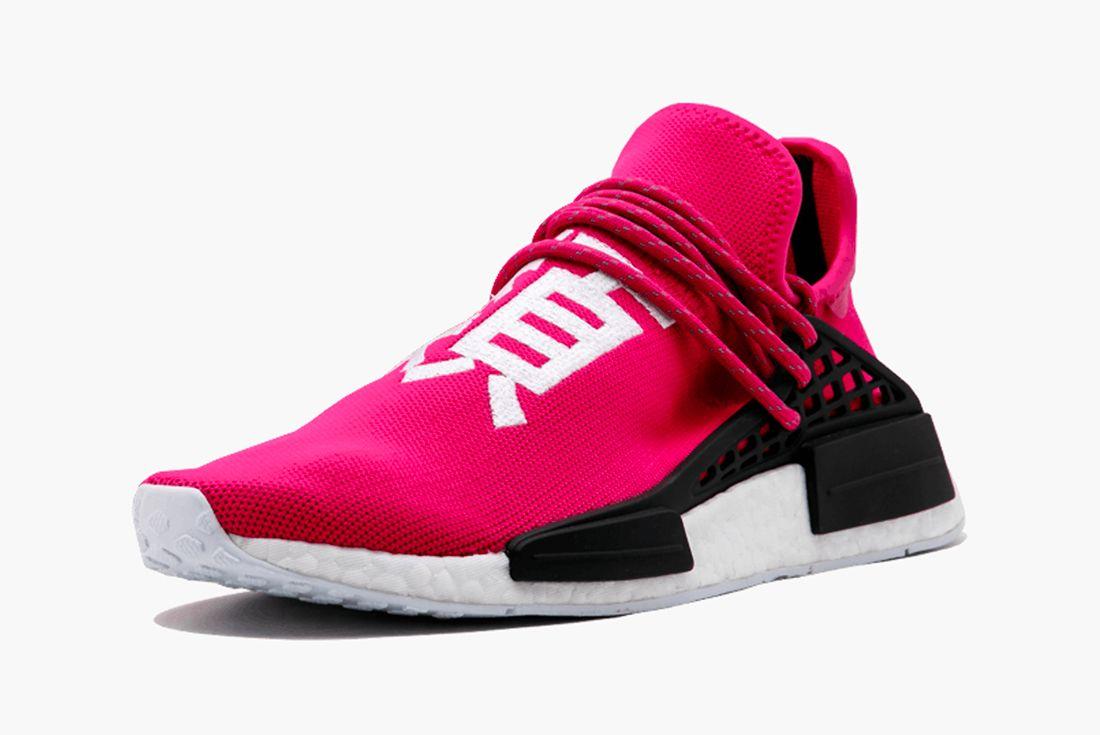 Pharrell X Adidas Stock Exchange Auction 5