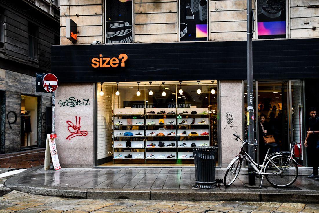 Milan Size 1