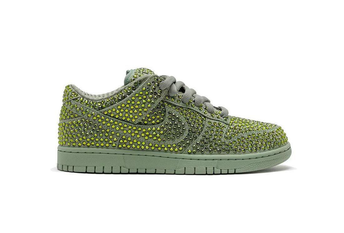 Cactus Plant Flea Market x Nike Dunk Low 'Spiral Sage'