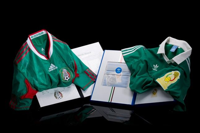 Adidas 2010 World Cup Federation Pack 28 1