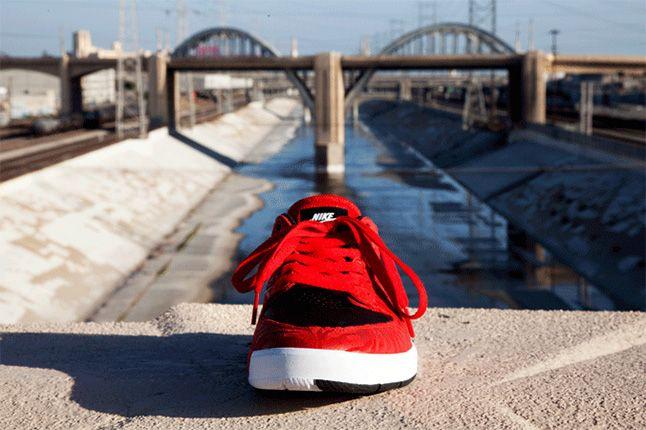 Nike Sb Paul Rodriguez 7 2013 La 1