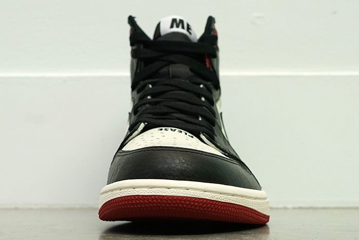 Air Jordan 1 Not For Resale Pack 4