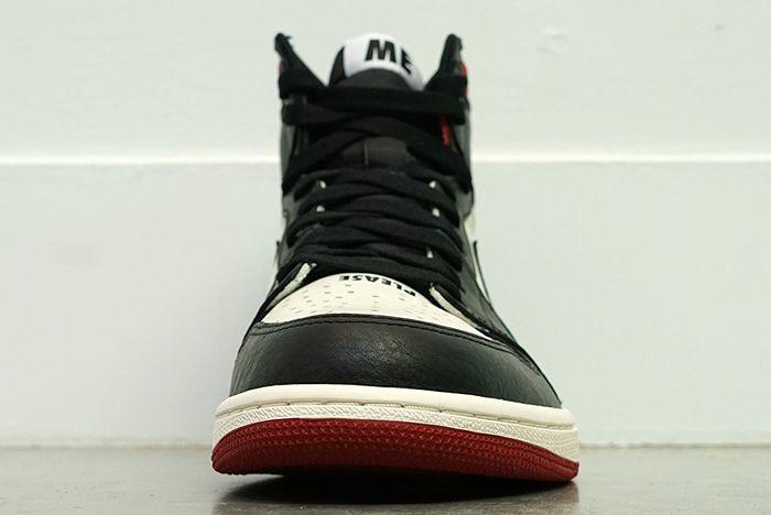 Air Jordan 1 Not For Resale Pack 4