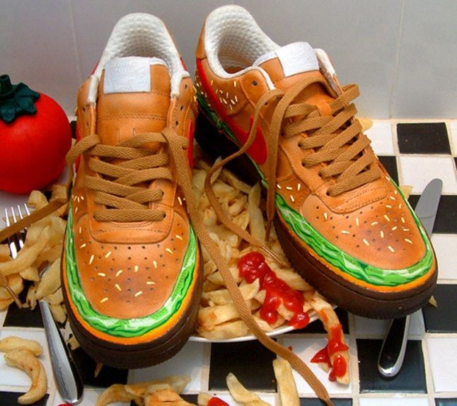 Mark Ward Nike Be True Exhibition 8