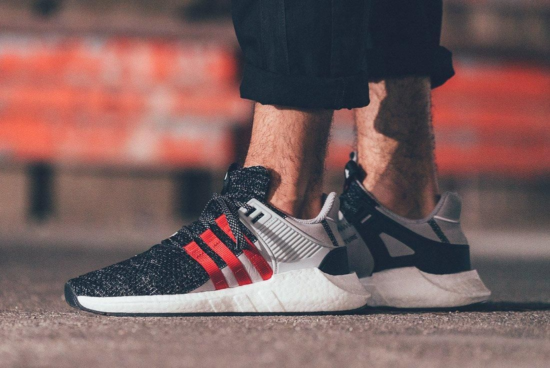 Adidas Overkill Eqt 1