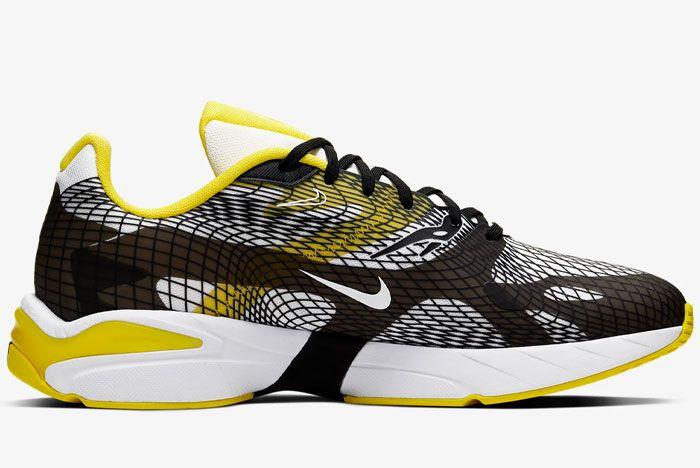 Nike Ghoswift Medial